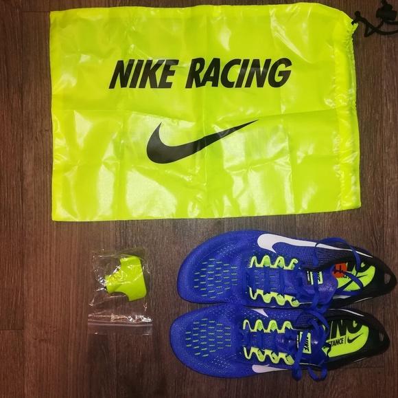 Nike Other - Nike Zoom Victory 3 Distance Racing